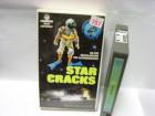 2549 ) Star Cracks Die Irre Bruchlandung der Ausserirdischen