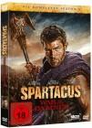Spartacus - War of the Damned (deutsch/uncut) NEU+OVP