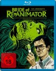 Bride of Re-Animator [Blu-ray] (deutsch/uncut) NEU+OVP