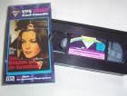 Das Mädchen und der Kommissar   -VHS Glasbox-