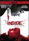 Inside - Uncut - DVD