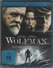 Wolfman - Blu-Ray - neu in Folie - Extended Director´s Cut!!