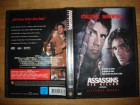 Assassins - Die Killer DVD UNCUT Stallone, Banderas