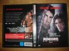 Assassins - Die Killer DVD UNCUT Stallone, Banderas