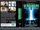 Screamers - Tödliche Schreie - Peter Wellers - United Video