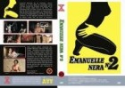 X-Rated: Emanuelle Nera No. 2 (44er / VHS Nachbau)