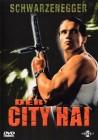 DER CITY HAI (RAW DEAL) SCHWARZENEGGER// KINOWELT// UNCUT!!