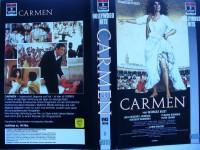 Carmen ...Franz. Version - dt. Untertitel .. Placido Domingo