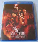 BAD BLOOD - BLU-RAY - SIMON YAM - UNCUT - DEUTSCHER TON