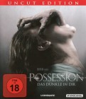 Possession - Das Dunkle in Dir (Uncut Edition /  S.Raimi) BR