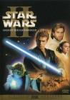 Fehlbeschriftung!! Star Wars: Episode II  (RARE / 2DVDs)
