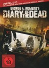 George A. Romeros - Diary Of The Dead (Uncut / Doppel DVD)