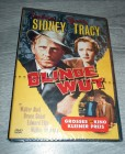 BLINDE WUT - Spencer Tracy- Fritz Lang - RARIT�T OOP ovp