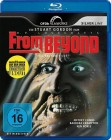 From Beyond - Blue Ray - NEU - OVP - UNCUT
