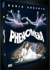 Phenomena - Metalpak - Steelbook - XT - Uncut - Blu Ray
