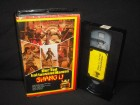 Shang Li - Der Tod hat tausend Namen VHS Loyal Video