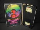 Invasion vom Mars VHS VMP 1953er Original
