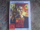 Red Scorpion  - Dolph Lundgren  - uncut dvd Ovp
