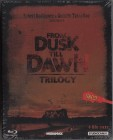 From Dusk till Dawn 1-3 * Uncut Blu Ray Steelbook