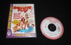 SQUEEZE PLAY - Troma - Uncut - DVD - Toxic Avenger - Trash