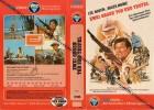 ZWEI GEGEN TOD UND TEUFEL  - VPS kl. Cover - VHS