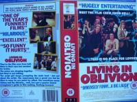 Living In Oblivion  ... engl. Version