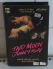 Two Moon Junction (Sherilyn Fenn) CBS-Fox Großbox uncut TOP