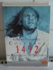 1492 (Gerard Depardieu, Ridley Scott) Concorde Großbox uncut