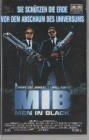 MIB - Men In Black PAL Columbia Tristar VHS (#8)