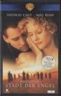 Stadt der Engel PAL Warner VHS (#8)