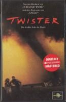 Twister PAL Universal VHS (#8)