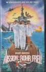 Mission: Rohr frei! PAL Fox VHS (#8)