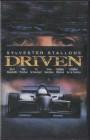 Driven PAL Warner VHS (#8)
