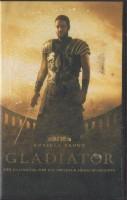Gladiator PAL Universal VHS (#8)