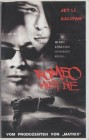Romeo Must Die PAL Warner VHS (#8)