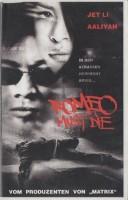 Romeo Must Die PAL Warner VHS (#8)