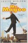 Mr. Magoo PAL Disney VHS (#8)