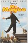 Mr. Magoo PAL Disney VHS (#8)