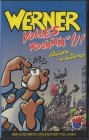 Werner volles Roo���!!! PAL Highlight VHS (#8)