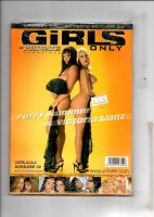 Girls Only 2 - Private Magazin NEU/OVP