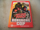 DVD - Ultra Force - Hongkong Cop - Eyecatcher Hartbox Cov. B