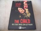 DVD The Child - Die Stadt wird zum Alptraum - Eyecatcher HB