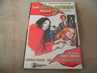 DVD The Red Queen kills 7 times - Eyecatcher Hartbox NEU/OVP