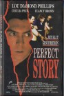 Perfect Story PAL Eurovideo VHS (#9)