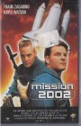 Mission 2002 PAL VCL VHS (#9)