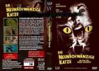 Die neunschwänzige Katze - Argento - XT Hartbox - Cover B