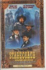 Stagecoach PAL Madison VHS (#9)