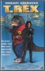 T. Rex PAL VCL VHS (#9)
