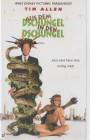 Aus dem Dschungel in den Dschungel PAL Disney VHS (#9)