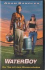 Waterboy PAL Touchstone VHS (#9)